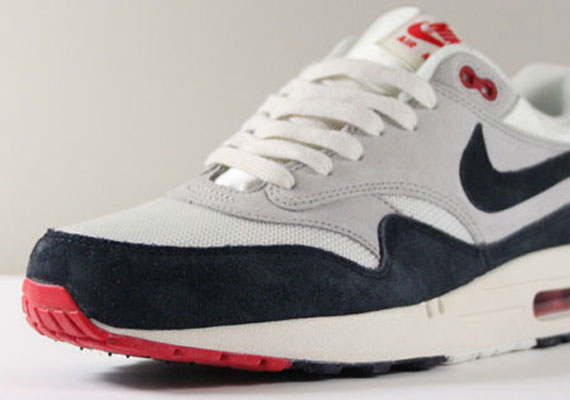MAX100 x Nike Air Max 1 Rendered as Originally Intended
